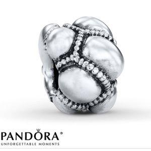 Pandora retired journey charm